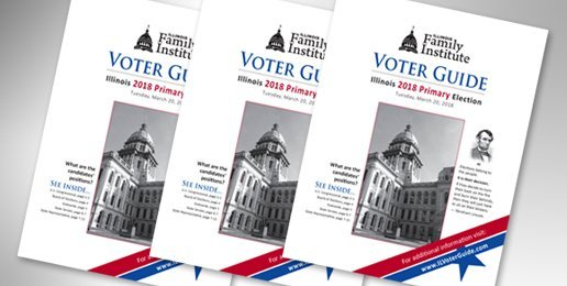 The 2018 Illinois Primary Voter Guide is Here!