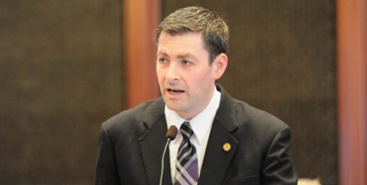 Rep. Breen: Taxpayer Funding of Abortion Will Not Be Normalized