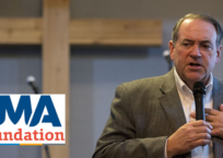 CMA Rejects Biblical Truth and Mike Huckabee