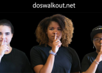 Another Disruptive Political Stunt Coming to Schools in April: Day of Silence
