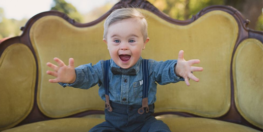 Aborting Down Syndrome People and the Monster That is Us