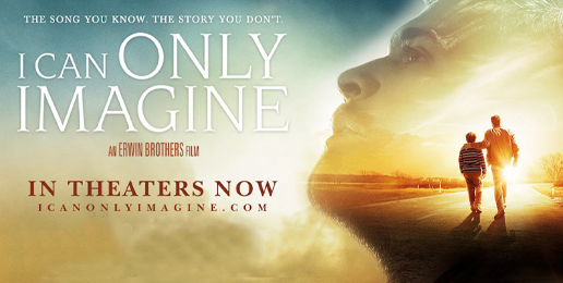 Defying Hollywood, 'I Can Only Imagine' Soars at the Box Office, Resonates with Viewers