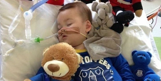 The Outrageous Case of Alfie Evans