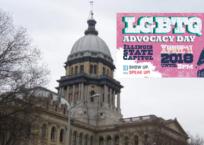 Leftist Public School Indoctrination Bill Moving Forward in Springfield