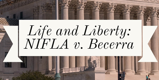 The U.S. Supreme Court Confronts California's Abortion Craziness