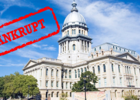 Illinois is Insolvent and It is Time to Admit It