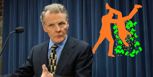 A Progressive Income Tax Proposal Will Not Satisfy the Illinois Taxeaters