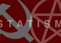 Identity Politics: Statism, Paganism, and Cultural Marxism