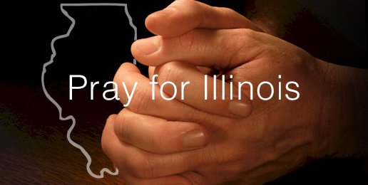 A Prayer for Illinois