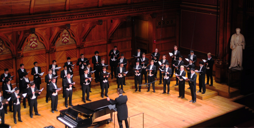 Harvard's Gender Decision on Historic Choirs Strikes a Bad Note