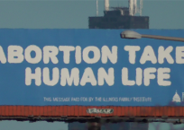 IFI Reaches 10 Million With Pro-life Message