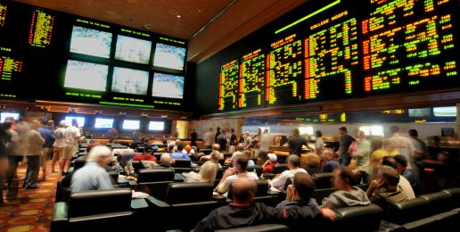 With Sports Betting, Legislators Gamble with Illinois' Well-Being