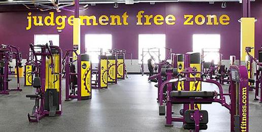 Planet Fitness' Refusal To Protect Women's Privacy Encouraged Man's Indecent Exposure