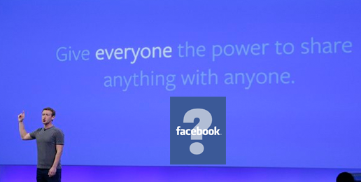 Facebook Censoring? Say it Ain't So!