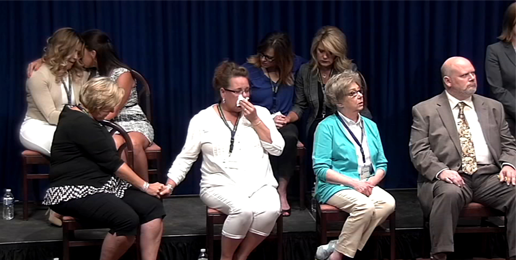 Does Church Abuse Discredit Christianity?