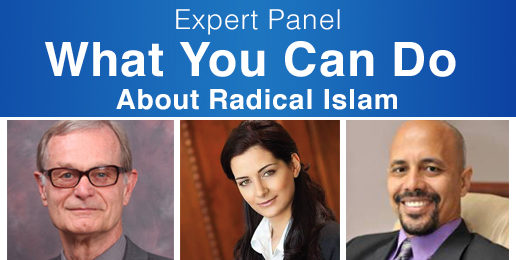 Expert Panel Discusses Radical Islam in Arlington Heights