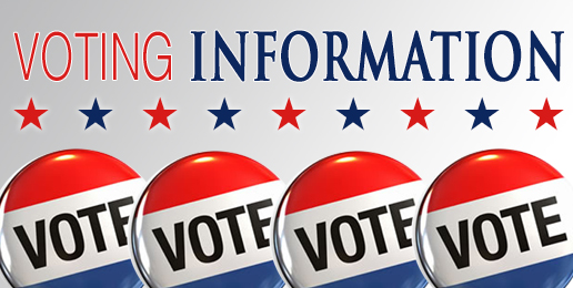 Image result for voter information