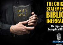 The Chicago Statement on Biblical Inerrancy