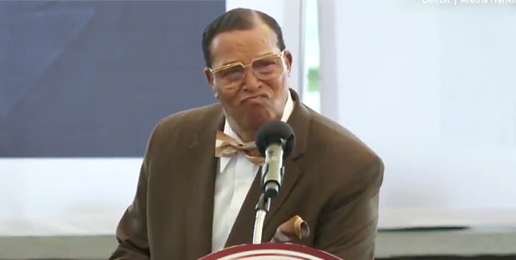 Jews as Parasites and Jews as Termites: From the Nazis to Farrakhan