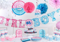 The Audacity of Gender-Reveal Parties: Another Step Towards Cultural Insanity
