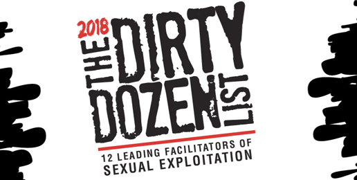 The 2018 Dirty Dozen List