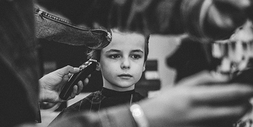 Grooming the Next Generation: Did Gillette Miss a Spot?