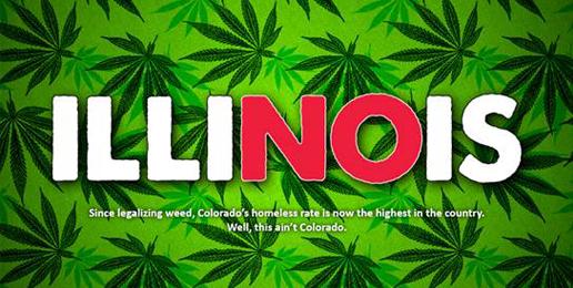 Marijuana Meeting – Feb. 16th in Mt. Prospect