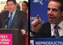 Illinois Governor Pritzker All In for Taxpayer-Funding of Abortion and Planned Parenthood