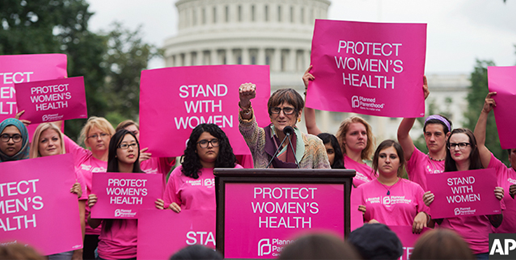 The Trouble with Planned Parenthood