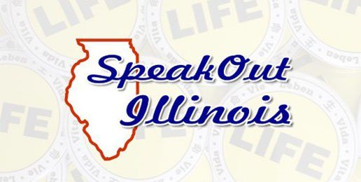 SpeakOut Illinois Conference 2019