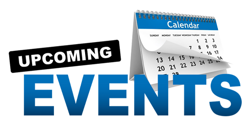 Upcoming Events for You and Your Family