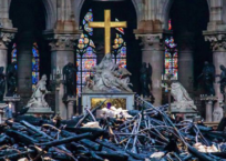 Notre Dame and a Brief Lament for Western Civilization