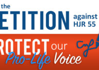 Don't Let Springfield Lawmakers Silence Our Pro-Life Voice!