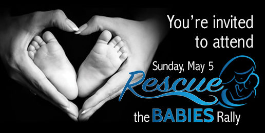 Rescue the Babies Rally