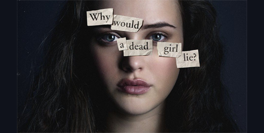 13 Reasons Why Netflix Debut Linked To Dramatic Increase In Teen Suicides