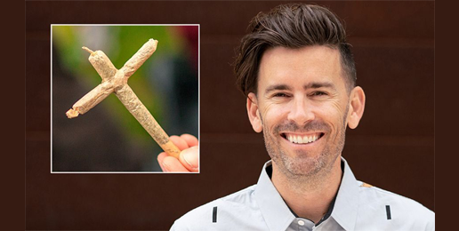 Into the Weeds: 3 Questions Christians Should Be Asking the New Pot Pastor