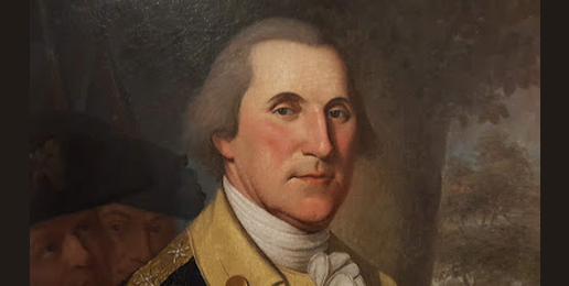 The Attempt to Tear Down Images of George Washington—a Tale of Two Revolutions