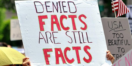 Who Are the Science Deniers?