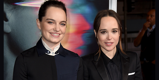 Actress Ellen Page, Catholic-in-Name-Only Stephen Colbert & Marriage