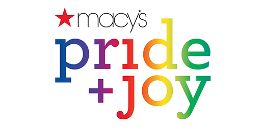 "First Santa, Now Drag Queens: Macy's Celebrates ""Pride"" Month"