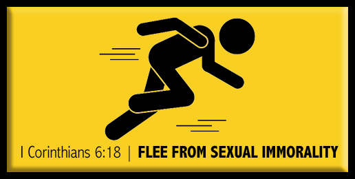 Christianity, The Bible and Sexual Sin