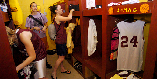 Illinois Human Rights Commission Mandates Co-Ed Locker Rooms in Public Schools
