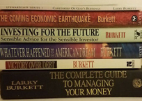 Larry Burkett Was Right–About A Lot of Things