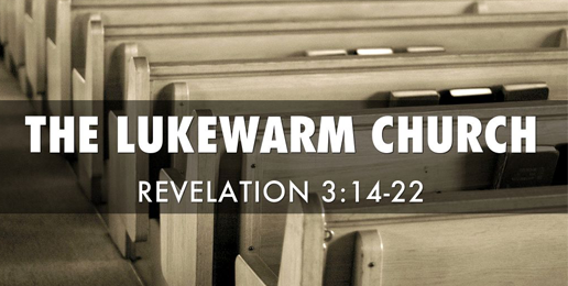 The Effects Of A Lukewarm Church