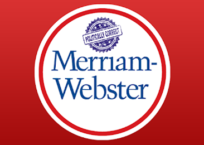 """Merriam-Webster Dictionary and the """"Transing"""" of Language"""