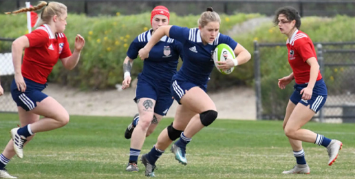 Ask the Female Rugby Players If Biological Sex Is the Same as Perceived Gender