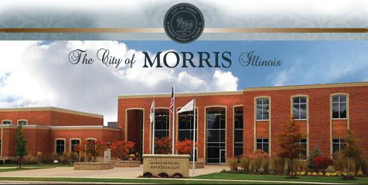 Your Voice Needed in Morris