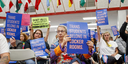 "What All Conservatives Must Learn from District 211 ""Trans"" Activism"