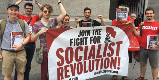 Survey Finds 7 in 10 Millennials Support Socialism
