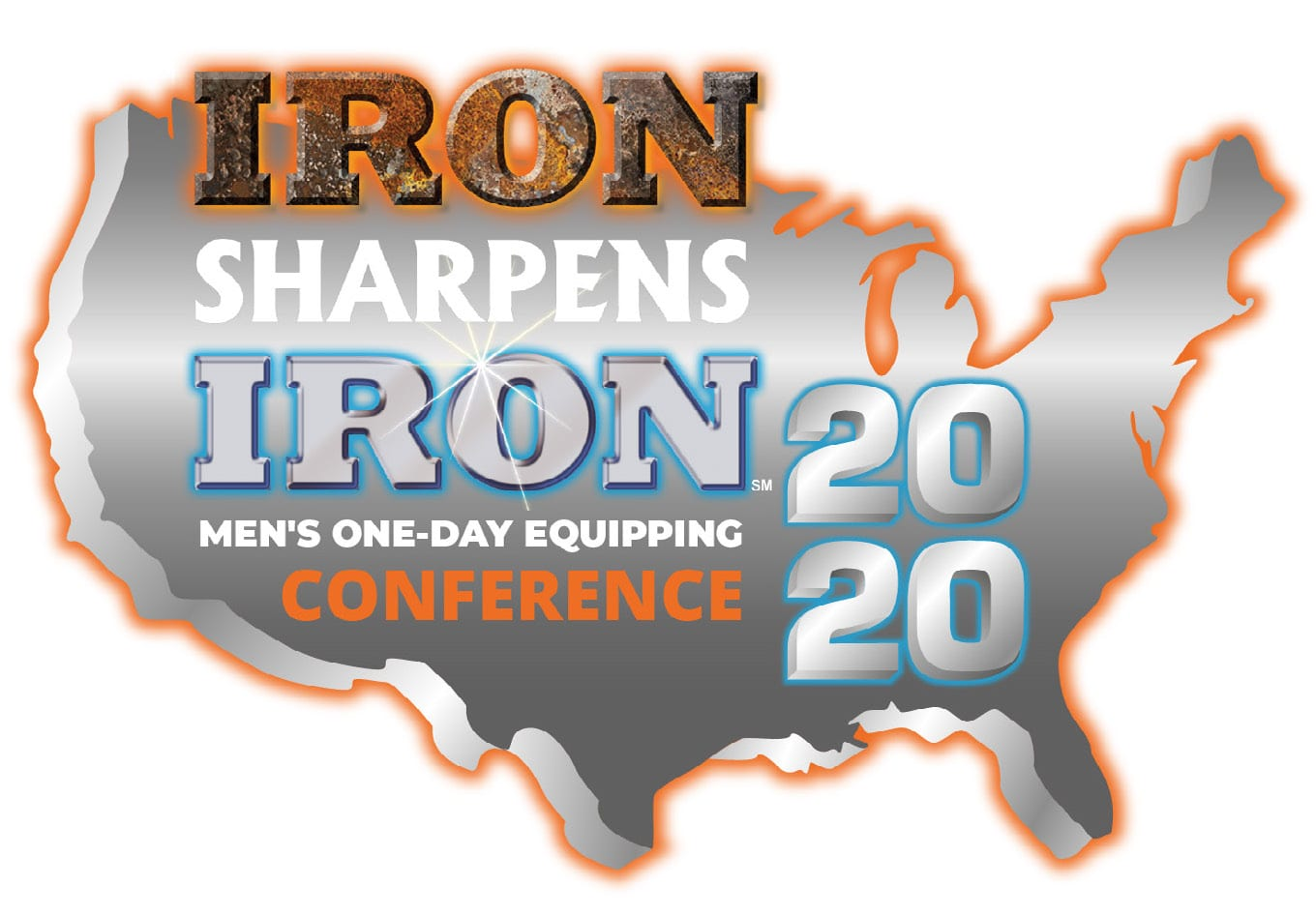 Orland Park Iron Sharpens Iron